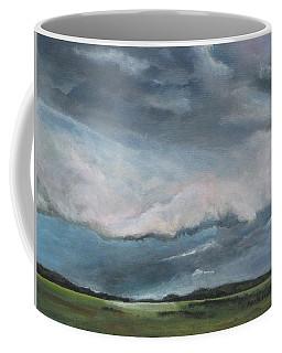 Tornado Warning Coffee Mug