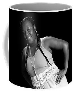 Torniqua Owens  Coffee Mug