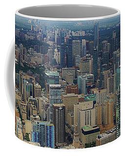 Toronto Canada Coffee Mug