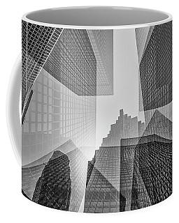 Toronto Financial District Coffee Mug