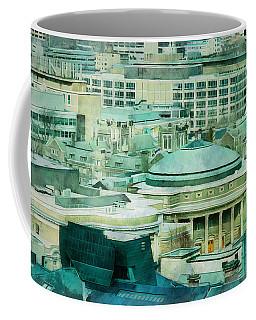 Toronto Window View Coffee Mug