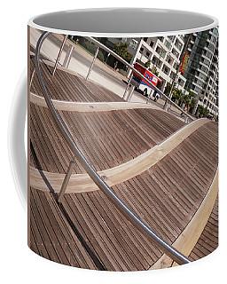 Toronto's Harbourfront Coffee Mug