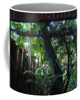 Toros Coffee Mug