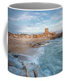 Torre Di Bari Coffee Mug