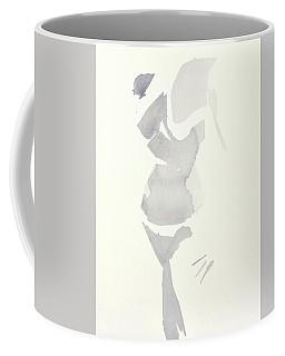 torso_1228 Up to 70 x 90 cm Coffee Mug