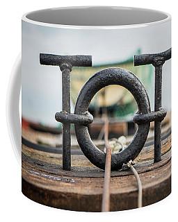 TOT Coffee Mug