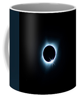 Total Eclipse Coffee Mug
