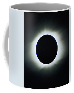 Total Solar Eclipse - Aruba 1998 Coffee Mug