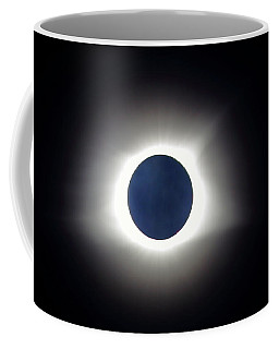 Blue Moon  Coffee Mug
