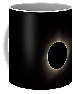 Totality Coffee Mug