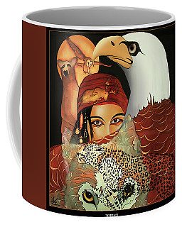Totems Coffee Mug