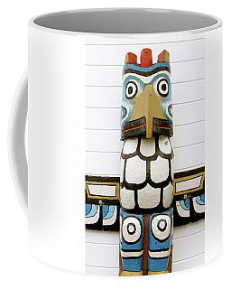 Totum Pole Coffee Mug
