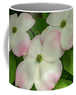 Touch Of Pink2 Coffee Mug