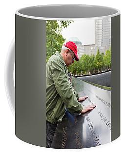 Touched Coffee Mug