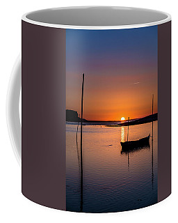 Coffee Mug featuring the photograph Touched By The Sun by Edgar Laureano