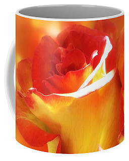 Touched By The Sun Coffee Mug