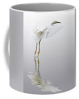 Touching Down Coffee Mug