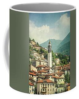 Touching Heaven Coffee Mug