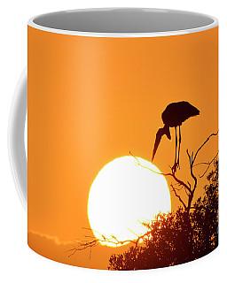 Touching The Sun Coffee Mug