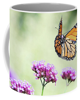 Coffee Mug featuring the photograph Tough Day At The Office 1 by Brian Hale
