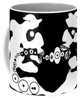 Tough Talk Coffee Mug