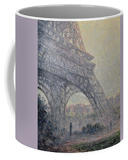 Paris , Tour De Eiffel  Coffee Mug