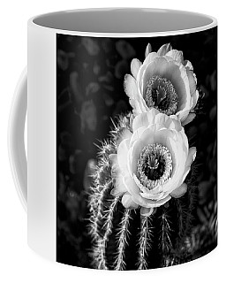Tourch Cactus Bloom Coffee Mug