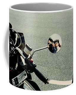 Touring With Your Honey Coffee Mug