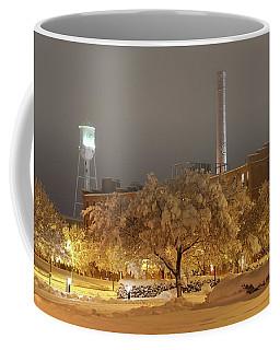 Toward The Atc Coffee Mug