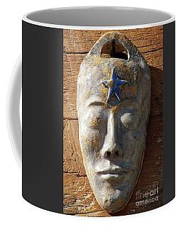 Toward The East Coffee Mug