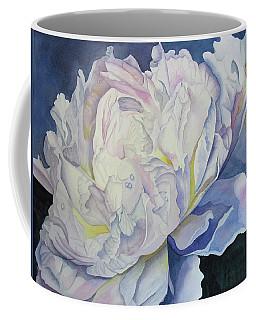 Toward The Light Coffee Mug
