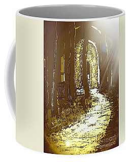 Towards Her Home Coffee Mug