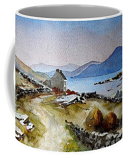 Towards Meelrea From Inisboffin Coffee Mug