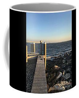 Towards The Bay Coffee Mug
