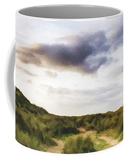 Towards The Lighthouse Coffee Mug