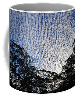 Towen Mountain  Coffee Mug