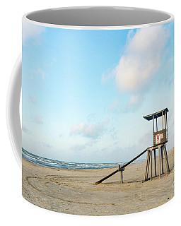 Tower #9 Coffee Mug