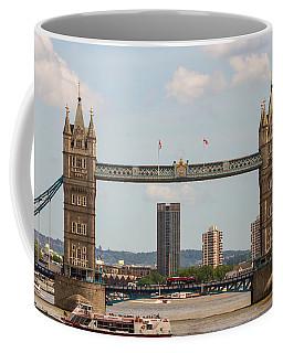 Tower Bridge C Coffee Mug
