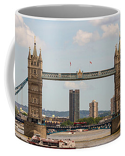 Tower Bridge C Coffee Mug