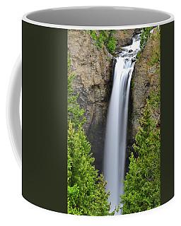Tower Fall Coffee Mug