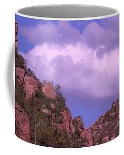 Tower Mountain Coffee Mug