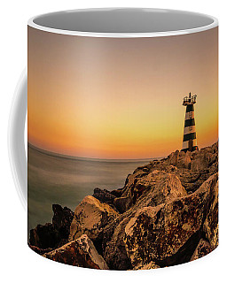 Tower Of Light Coffee Mug