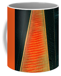 Tower Of Power? Coffee Mug