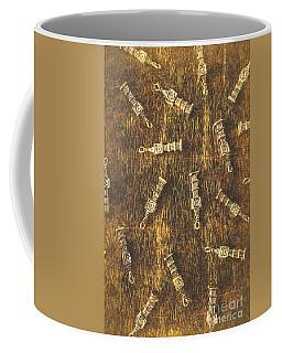 Towers Of Old Britain Coffee Mug