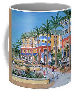 Town Center Abacoa Jupiter Coffee Mug