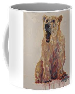 Town Crier Coffee Mug