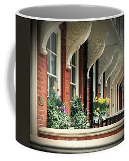Townhouse Row - London Coffee Mug