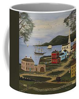 Township Coffee Mug