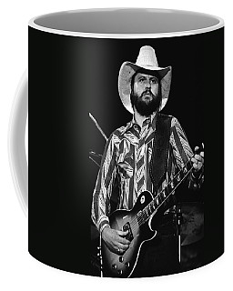 Toy Caldwell Live Coffee Mug