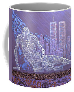 Toy Soldiers Coffee Mug